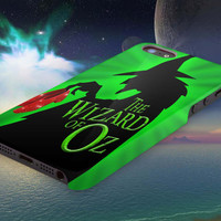 wizard of oz cover 3D iPhone Cases for iPhone 4,iPhone 4s,iPhone 5,iPhone 5s,iPhone 5c,Samsung Galaxy s3,Samsung Galaxy s4