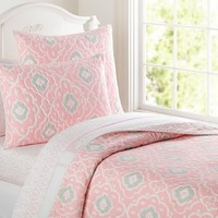 Claire Quilted Bedding | Pottery Barn Kids