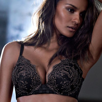NEW! Ultra-cagey Add-2-Cups Push-Up Bra