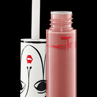 MAC Cosmetics UK | Lipglass | Isabel and Ruben Toledo Tinted Lipglass | Official UK Site