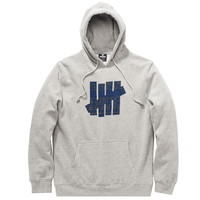 UNDEFEATED ASCENDER 5 STRIKE PULLOVER HOODY   Undefeated