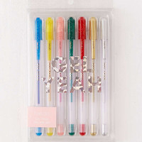 ban.do Gel Yeah Glitter Gel Pens Set | Urban Outfitters