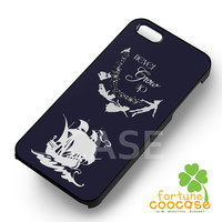 Disney peter pan quote neverland never grow up -5dh for iPhone 4/4S/5/5S/5C/6/ 6+,samsung S3/S4/S5/S6 Regular/S6 Edge,samsung note 3/4