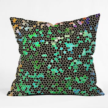 Lisa Argyropoulos Seekers Throw Pillow