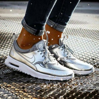 Women NIKE Nike Air Max Thea Running Sport Casual Shoes Sneakers