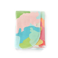Swaddle Blanket Cotton Candy Exclusive