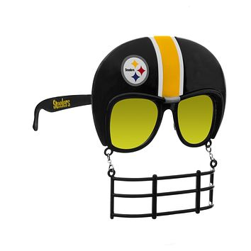 Steelers Novelty Sunglasses