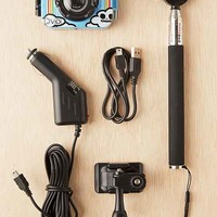 ViDi Action Camera Crainbow Camera Set