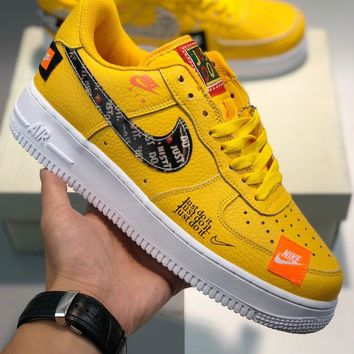 Nike WMNS AIR FORCE 1 ULTRAFORCE MID cheap Men's and women's nike shoes