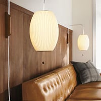 Room & Board - Nelson Cigar Wall Sconce