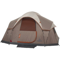 5 - 6 Person Best Camping Hiking Fishing Outdoor Waterproof Family Tent w Floor