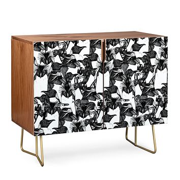 Sharon Turner just penguins Credenza