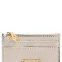 MARC BY MARC JACOBS 'Too Hot to Handle - Lina' Card Case | Nordstrom