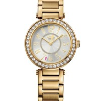 Gold Luxe Couture by Juicy Couture, O/S