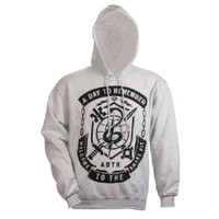 A Day To Remember Snake Pit Pullover Hoodie