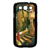 Snow White One Song Samsung Galaxy S3 Case