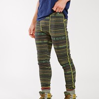 Without Walls Printed Thermal Pant