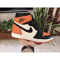 Air Jordan 1 Shattered Backboard Aj1 555088-005