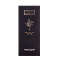 Province Apothecary Essential Oil Infused Incense in Cedar Wood