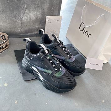 dior womens mens 2020 new fashion casual shoes sneaker sport running shoes 59