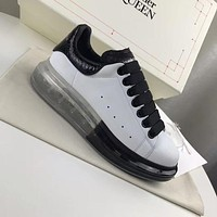 Alexander Mcqueen Oversized Sneakers With Air Cushion Sole Reference #14