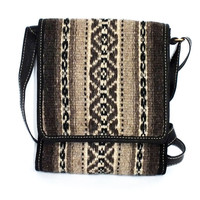 #Handmade unisex shoulder #bag, #crossbodybag