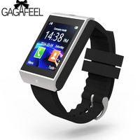 Bluetooth Smart Watch for Men Women Sport Watches Wrist Clock Sync Notifier Support SMI TF for iphone Android Samsung Smartwatch