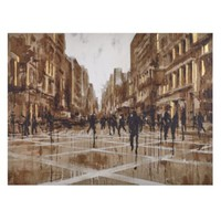 City Memories | Canvas | Art by Type | Art | Z Gallerie