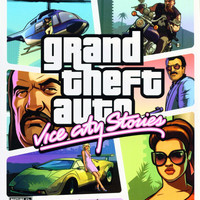 Grand Theft Auto Vice City Stories for the Playstation 2