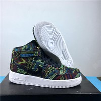 Nike Air Force 1 High BHM AF1 836227-001
