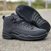 DCCK Air Jordan 12 Retro 'Winterized'