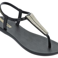 Ipanema - Eva Sandals / Black