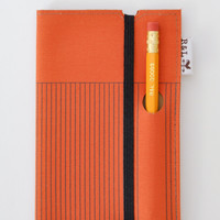 Persimmon Notebook - Small