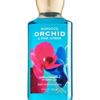 Shower Gel MOROCCO ORCHID & PINK AMBER