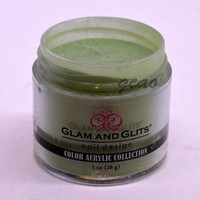 Glam and Glits Powder Jade CAC328