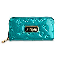 Ariel Bowler Wallet for Women by Loungefly