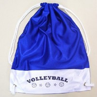 Volleyball Tote Bags - Available in Many Colors