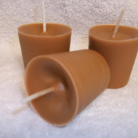 Cinnamon Sticks, scented soy, votive candle, stocking stuffer, hand poured soy candle, homemade votive candle, cinnamon candle, aromatic soy