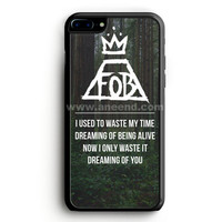 Fall Out Boy Ilostration iPhone 7 Plus Case | aneend