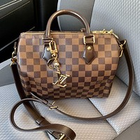 High-quality Louis Vuitton LV Hot Selling Classic Tote Bag Handbag Shopping Bag Fashion Lady One Shoulder Messenger Bag