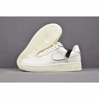 Nike Air Force 1 Low Swoosh Pack All-Star 2018 Sail AH8462-101