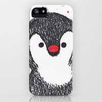 The Emperor iPhone Case by Mimi's World | Society6