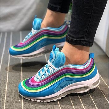 Nike Air Max 97 Retro Running Sneakers Sport Shoes