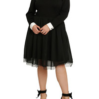 American Horror Story: Murder House Maid Dress Plus Size