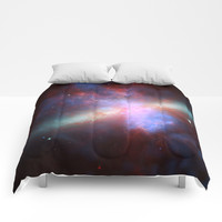 Cosmic Galaxy Comforters by All Is One