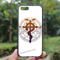 Flowers case, full metal alchemist,iphone 5s case,iphone 4 case,iPhone4s case, iphone 5 case,iphone 5c case,Gift,Personalized,water proof