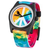 Neff - Daily Woven Hippie Watch