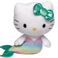 Ty Hello Kitty - Mermaid