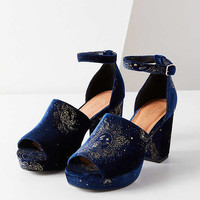 Celestial Platform Heel | Urban Outfitters