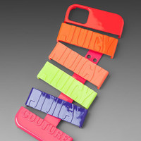 Neon Multi Stackable Case For Iphone 4/4s/5